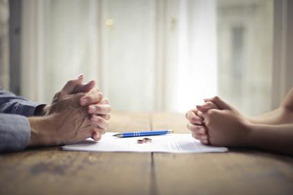 Rachat de soulte avant divorce